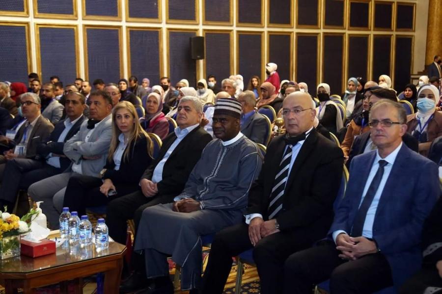 البوتاس العربية تحصل على جائزة أفضل منتج أردني في قطاع الصناعات الكيمائية والبلاستيكية