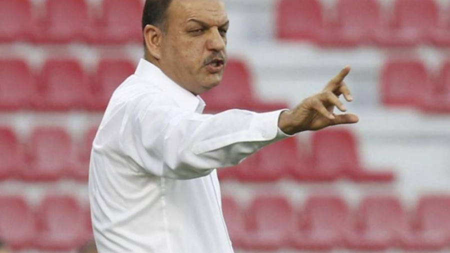 عدنان حمد  الكرة الأردنية تعود إلى مكانتها في الطليعة
