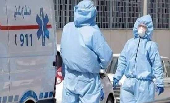 14 وفاة و1286 إصابة جديدة بكورونا