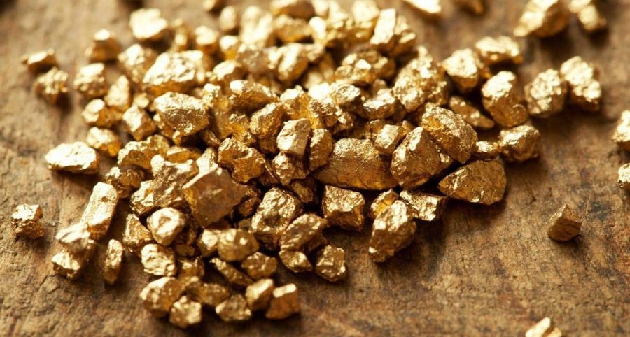 تعرف على اماكن وجود الذهب الخام في الاردن
