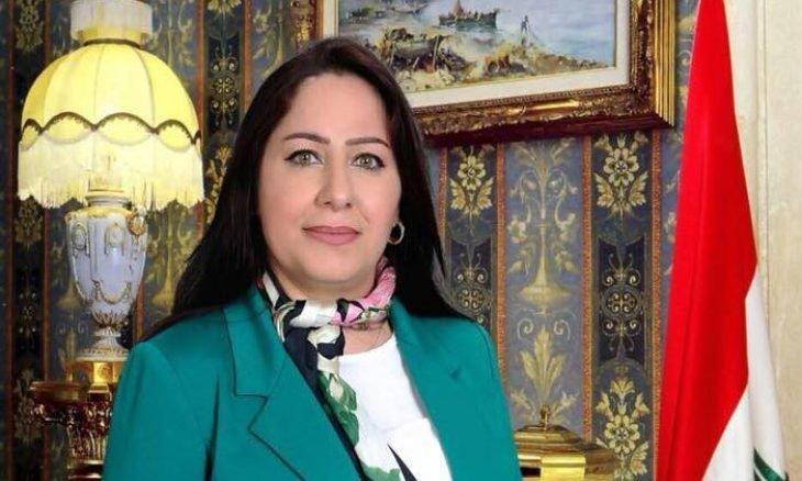 العراق فوز مرشحة متوفاة بمقعد في البرلمان